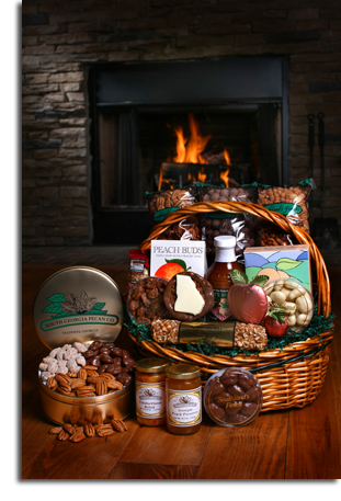 The South Georgia Pecan Gift Shop is the place for all your gift giving. We have beautiful ready made baskets perfect for an occasion or we can custom make ... & Gift Shop | South Georgia Pecan Co | Valdosta GA | Shop Online